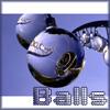 thedivinegoat: Glass Balls (Default)