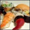 wildeabandon: sushi (sushi)