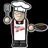 karohemd: (Chef)