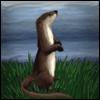 ladyotterfae: (ottericon)