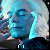 full body condom
