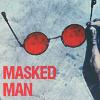 lilacsigil: Daredevil: masked Man (Masked Man)