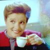 thingswithwings: Janeway/Coffee OTP (trek - Janeway/Coffee otp)