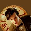 Dr. Who - Eleven Clock