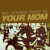 erika: (st aos: your mom (jtk))