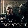 manifesta: (Mischief Managed)