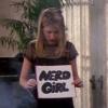skogkatt: Sabrina the Teenage Witch (Nerd Girl)
