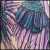 Tattoo - My Wings