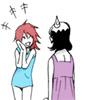 kamino_neko: Kamino Neko's squee icon. (Squee)