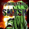 @FEMINISTHULK SMASH