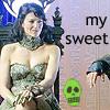 campylobacter: my sweet (Qetesh)