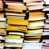 veleda_k: Stacks and stacks of books (Books)
