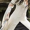 netgirl_y2k: (kahlan white dress)