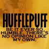Información Personajes Cannon & Predeterminados || Hufflepuff 33322