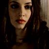 yvi: picture of Faith's face (Buffy - Faith)