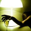 Artemisia: nightstand nightcap