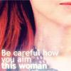 cofax7: Cordelia Naismith is dangerous (Bujold - Cordelia)