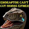 Emoraptor