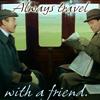 calliopes_pen: (kcscribbler Holmes Watson travel friends)