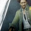 mako_lies: Sazh from Final Fantasy XIII (13)