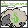 "soc_puppet: [Homestuck] God tier ""Life"" themed Dreamsheep (Sheep of Life)"