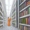 aldersprig: (Library)
