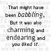 lap_otter: (babbling)